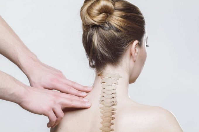8 Simple Tips To Keep Your Aging Spine Healthy